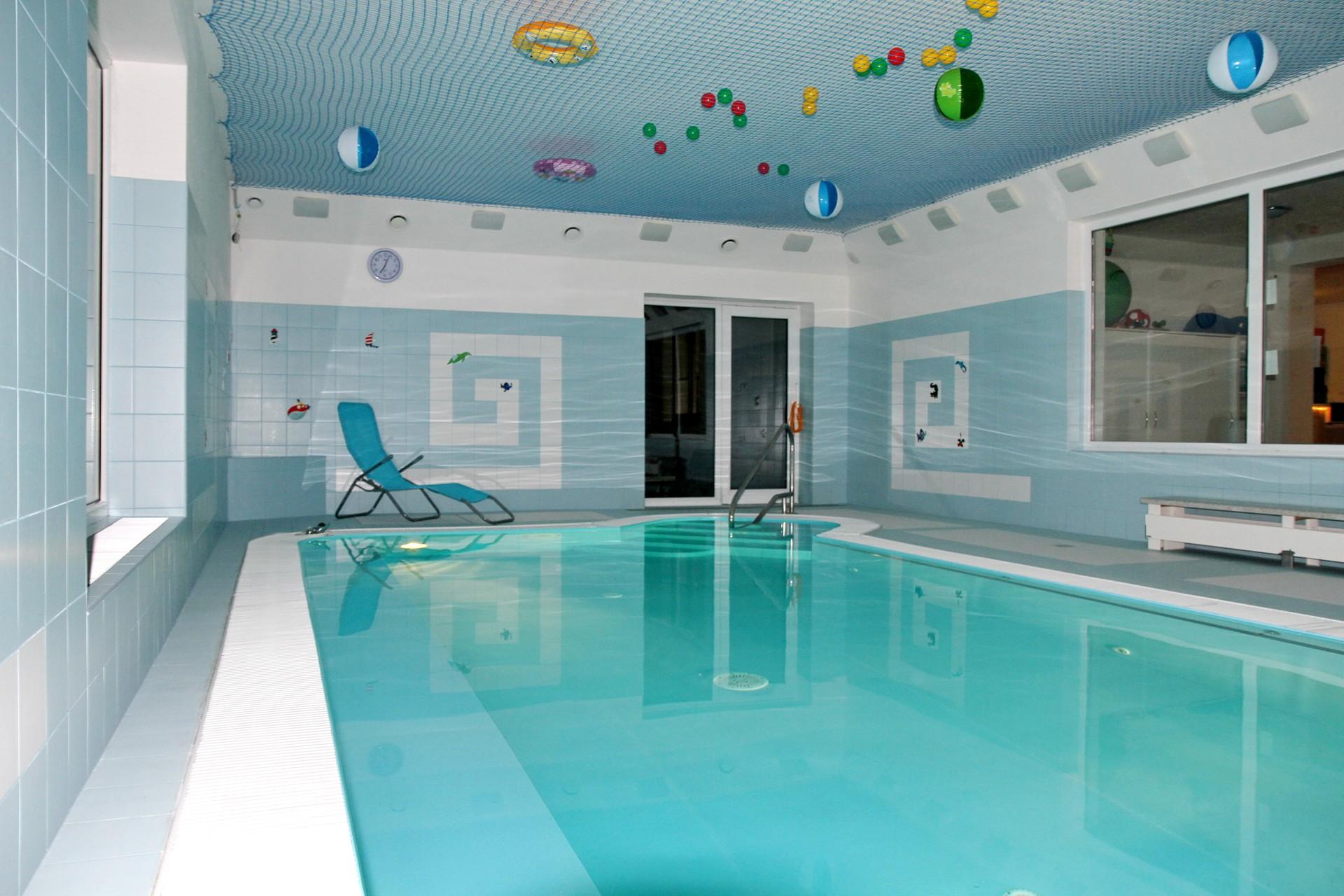bazén prostějov